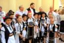 """Sărbătoarea portului popular în Parohia """"Înălțarea Sfintei Cruci"""" și """"Sfântul Apostol Bartolomeu"""" din Cluj-Napoca"""