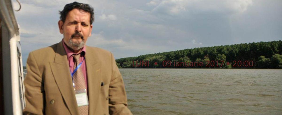 Muntele Athos şi documentele româneşti (II) Interviu cu istoricul Florin Marinescu