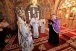 Două hirotoniri la Paraclisul Episcopal din Baia Mare