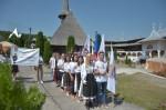 Întâlnirea Tinerilor Ortodocși Sălăjeni, la Mănăstirea Bic