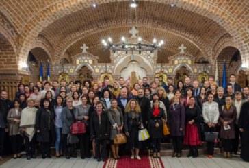 Consfătuirea profesorilor de religie din judeţul Maramureş