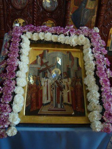 """Dublă bucurie pentru credincioșii parohiei clujene """"Înălțarea Sfintei Cruci"""""""