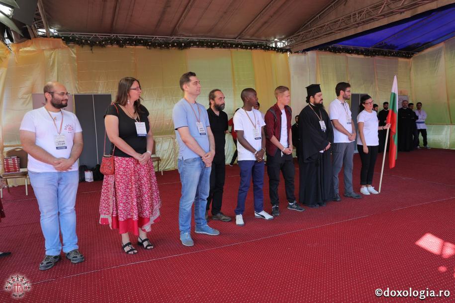 """Mărturii ale participanților din străinătate la ITO 2017: """"Am fost liberi să ne exprimăm credința și bucuria de a fi creștini ortodocși!"""""""