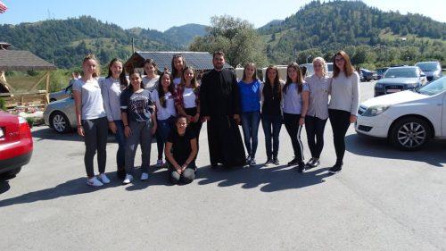 Un grup de tineri din Gherla, prezent la Iași la ITO 2017