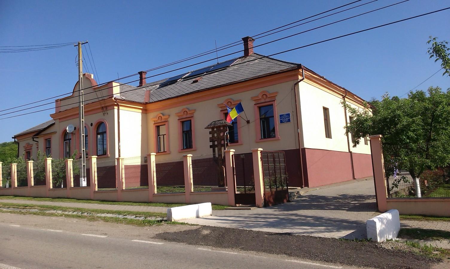 """Promovarea activităților sociale, la Centrul de îngrijire și asistență """"Sf. Nicolae"""" din Mociu"""