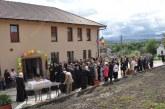 ÎPS Părinte Andrei, cetățean de onoare al comunei Sânmihaiu de Câmpie