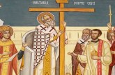 Agenda ierarhilor din Mitropolia Clujului, de Înălţarea Sfintei Cruci