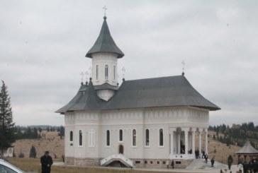 Sfânta Cuvioasă Parascheva, sărbătorită la Mănăstirea Râșca Transilvană
