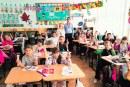 Campanie de prevenție în şcoli din Pata și Apahida, Cluj