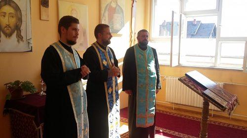 O colaborare mai eficientă între preoții și profesorii de religie din Huedin