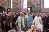 Sfinții Mărturisitori transilvăneni, hramul parohiei clujene Chinteni