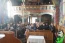 Preoţii din Cercul pastoral-misionar Mocod, întruniți în parohia Tăure