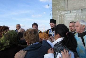 Slujbă de pomenire pentru cei care s-au jertfit în Răscoala de la Bobâlna