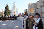 Ziua Armatei, sărbătorită la Carei în prezența ÎPS Andrei