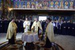 Început de an universitar la Facultatea de Teologie Ortodoxă din Cluj-Napoca