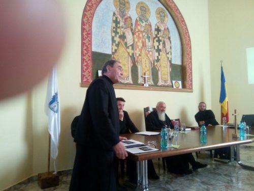 Conferința preoțească de toamnă, în Protopopiatul Huedin