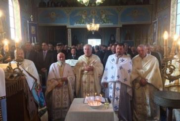 Cercul pastoral al preoților din jurul Cetății Ciceului
