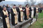Liturghie Arhierească la Parohia Racîș