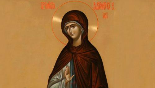 Pelerinaj la Sfânta Cuvioasă Parascheva de la Iaşi