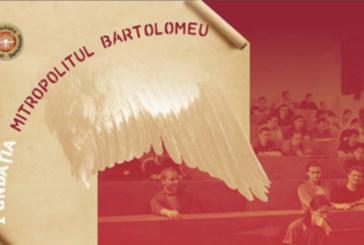 """34 de burse scoase la concurs de Fundația """"Mitropolitul Bartolomeu"""""""