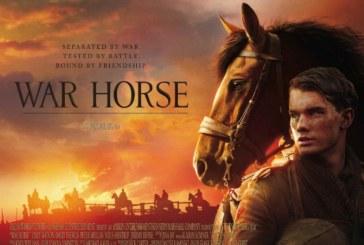 <span style='color:#B00000  ;font-size:14px;'>Filmul săptămânii</span> <br> War Horse (Calul de luptă)</p>