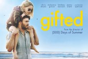 <span style='color:#B00000  ;font-size:14px;'>Filmul Săptămânii</span> <br> Gifted (Talentat)</p>
