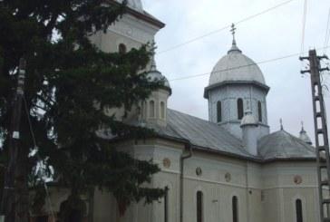 Noul preot, instalat în Parohia Mociu II