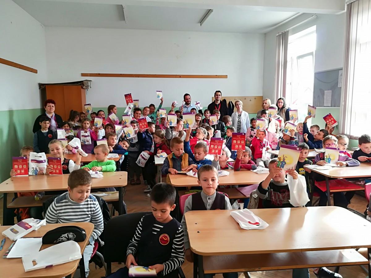 """Campania """"Sănătate pentru sate"""" continuă în Arhiepiscopia Clujului"""
