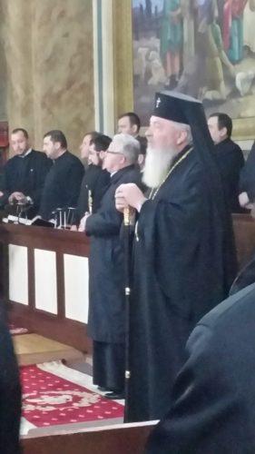 Patriarhul Justinian, evocat în cadrul conferinței de la Năsăud