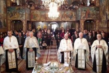 Întrunire a preoților la Ilva Mică