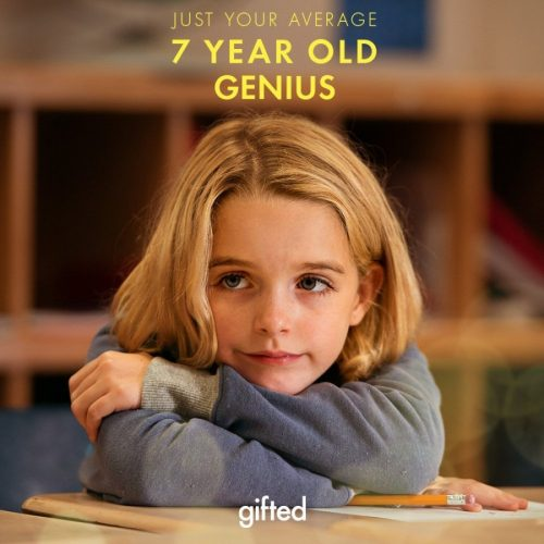 Gifted (Talentat)