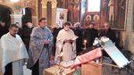 Preoții Protopopiatului Cluj I, întruniți în ședință de lucru