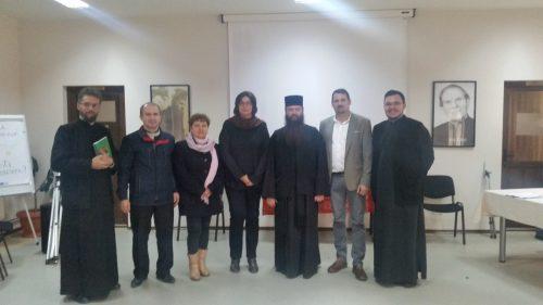 Sfântul Apostol Andrei şi Ziua Națională a României, marcate în avans la Sîngeorz-Băi