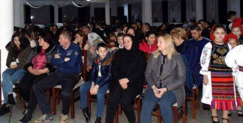 Concert caritabil cu maestrul Dumitru Fărcaş, la Maieru