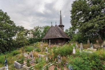 Împreună pentru biserica de lemn din localitatea sălăjeană Borza