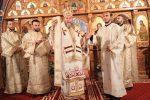PS Părinte Iustin, la Paraclisul Episcopal