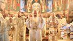 """Parastas la un an după Arhiepiscopul Justinian, """"părintele spiritual al Maramureşului şi al întregii Transilvanii"""""""