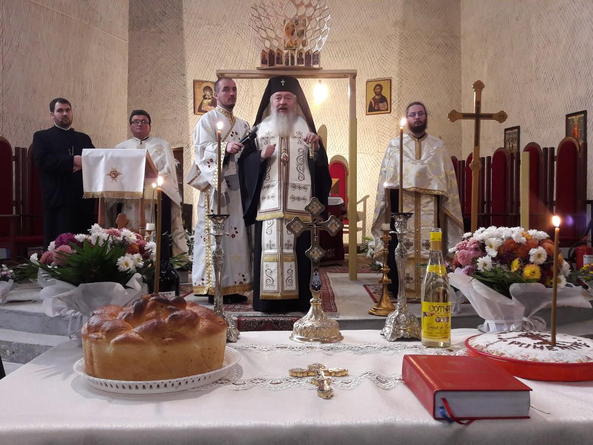 Conferința preoțească de toamnă, în Protopopiatul Gherla