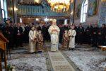 Preotul mărturisitor Alexandru Baba, evocat la Simionești