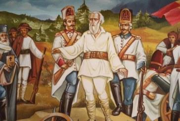 IPS Andrei la sărbătoarea Sfinţilor Martiri şi Mărturisitori Năsăudeni, la Mănăstirea de la Bichigiu