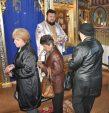 Liturghie Arhierească la Parohia Cehu Silvaniei