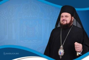 PS Petroniu, Episcopul Sălajului, împlineşte 52 de ani