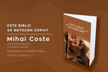 Lansare de carte la Muzeul Mitropoliei Clujului