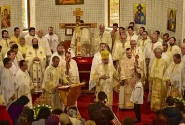 Sfântul Ierarh Nectarie, sărbătorit la Dej