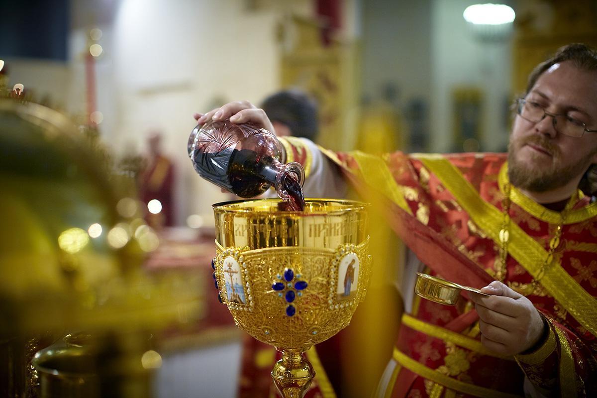 Sensul materiei în cultul ortodox 3