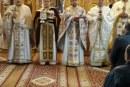 Sfântul Ierarh Nectarie sărbătorit la Cormaia