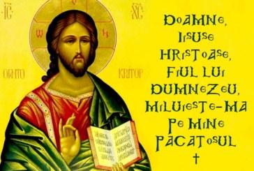 <span style='color:#B00000  ;font-size:14px;'>Catehism. ABC-ul credinţei (Pr. Cătălin Pălimaru)</span> <br> Numele lui Dumnezeu şi numele omului 3</p>