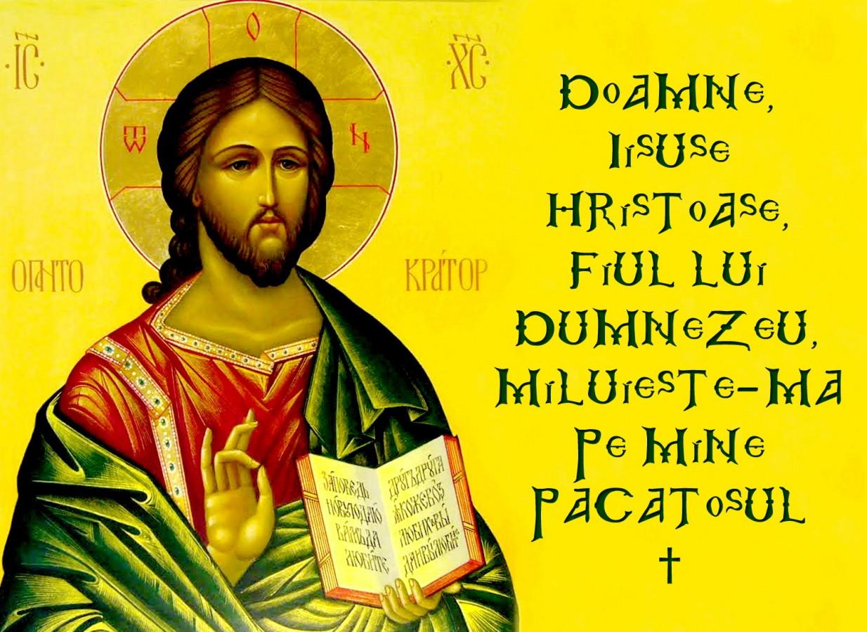 Numele lui Dumnezeu şi numele omului 3