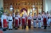 """Festivalul de Colinde și Tradiții """"Crăciunul la români"""", în parohia """"Adormirea Maicii Domnului"""""""
