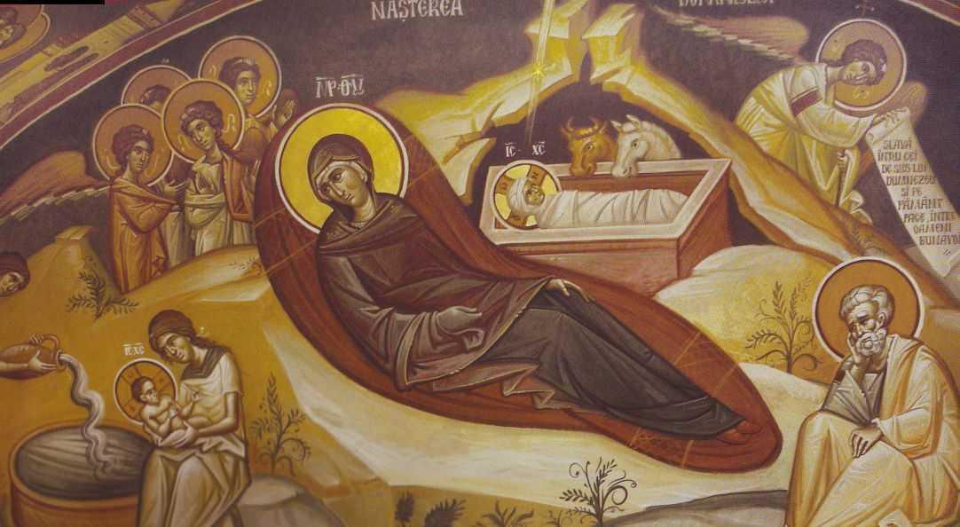 Nașterea Domnului (25 decembrie) | Cateheză